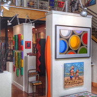 Decatur Fine Art Celebrates ACP