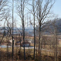 Jeff Rich | Watershed: The TVA and Tennessee Watershed