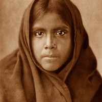 By Her Hand: Native American Women, Their Art, and The Photographs of Edward S. Curtis