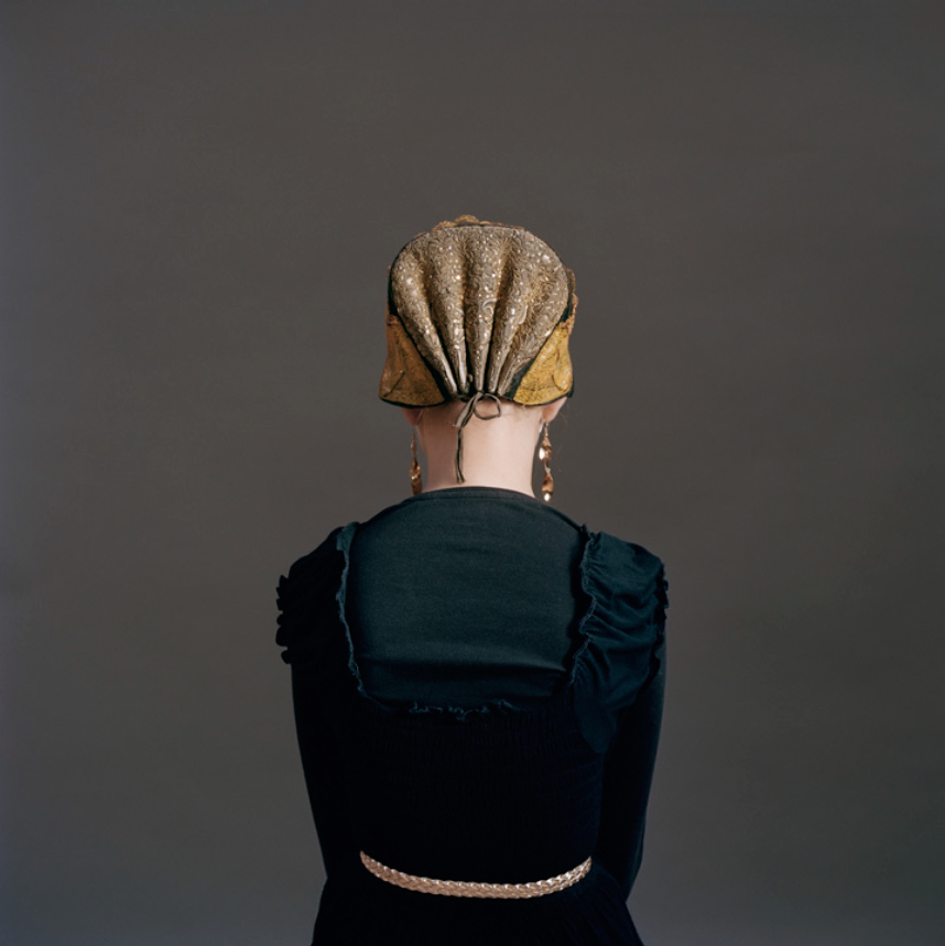 Trine Sondergaard, Guldenakke #3, 2012. Courtesy of the artist and Jackson Fine Art.